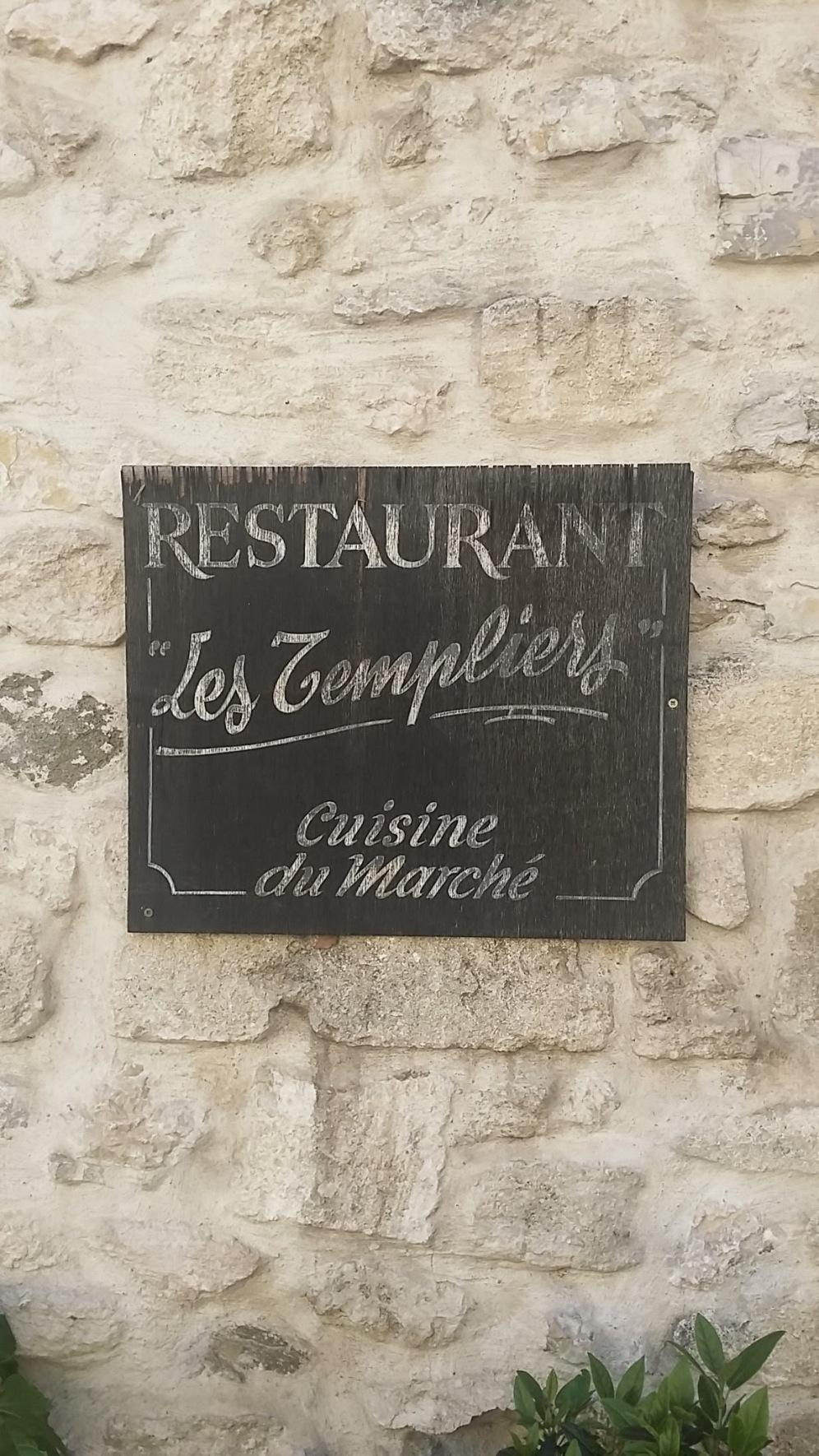 """""""Les Templiers"""""""