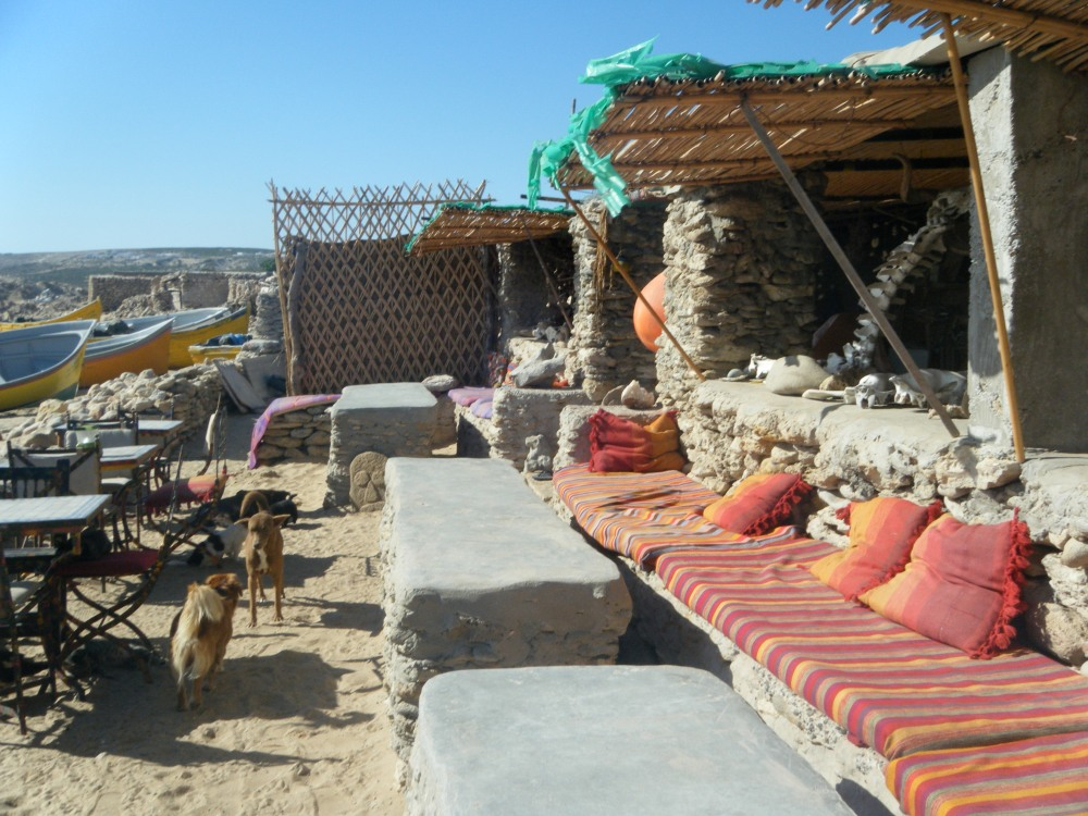 Chez Abdou