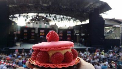 Macaron Jazz.