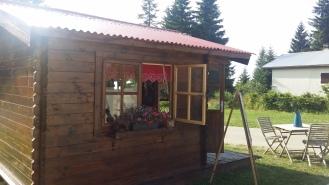 Boutique décoration à proximité du chalet
