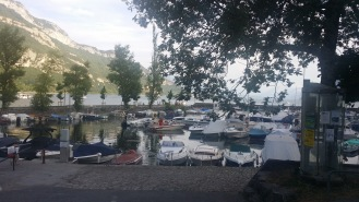 Port de plaisance