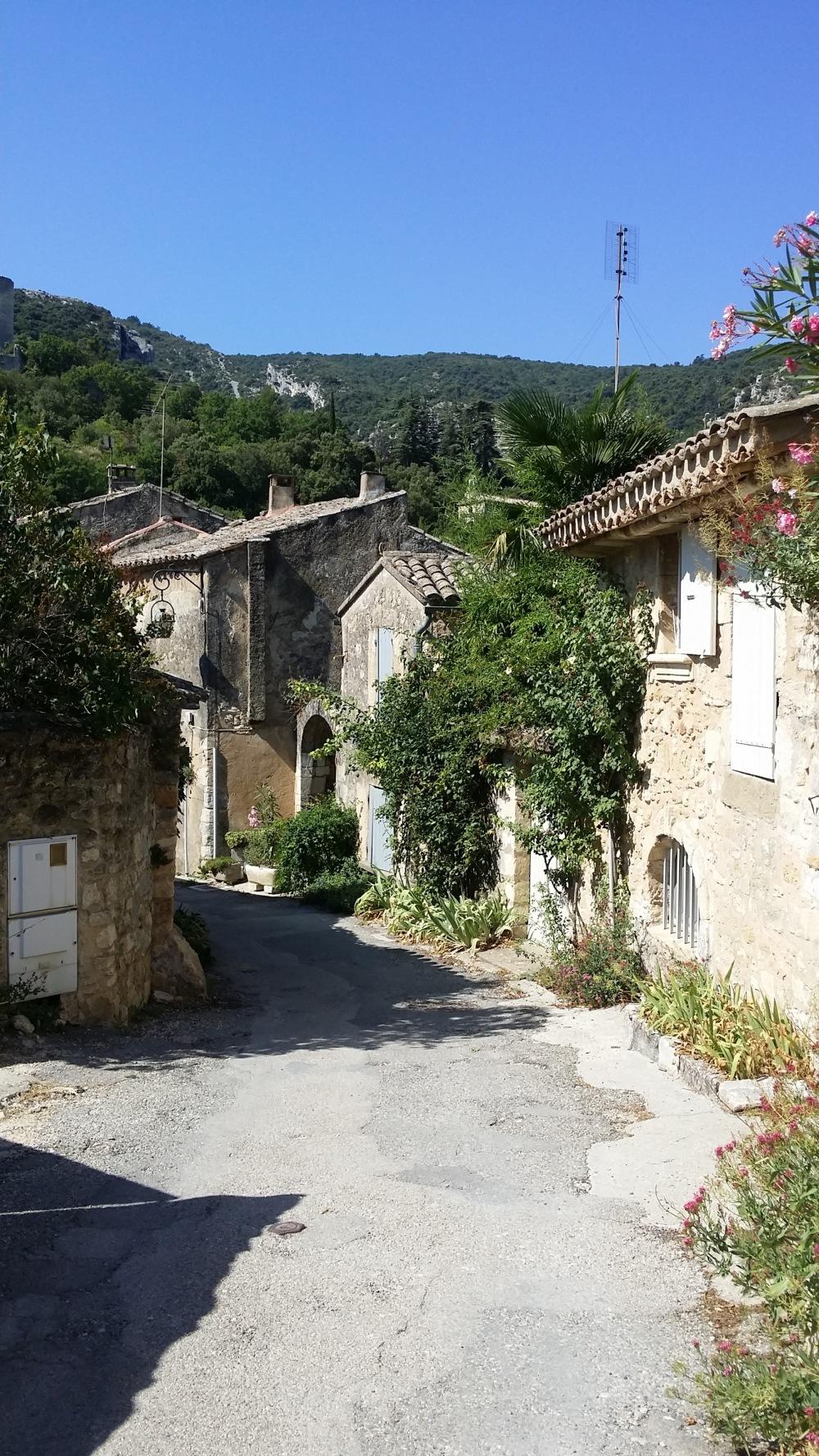 Oppèdes-Le-Vieux