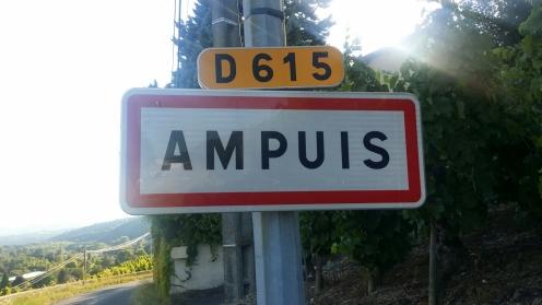 Ampuis