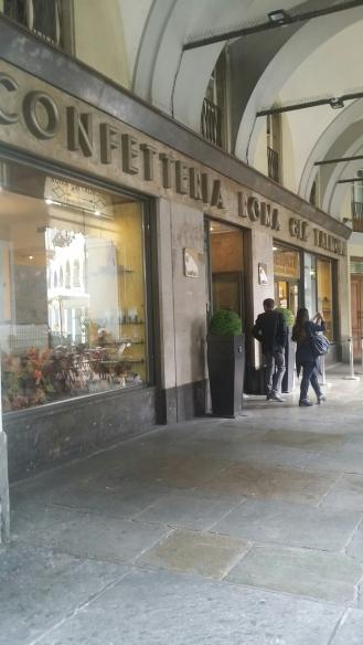 Confetteria Roma Gia Talmone