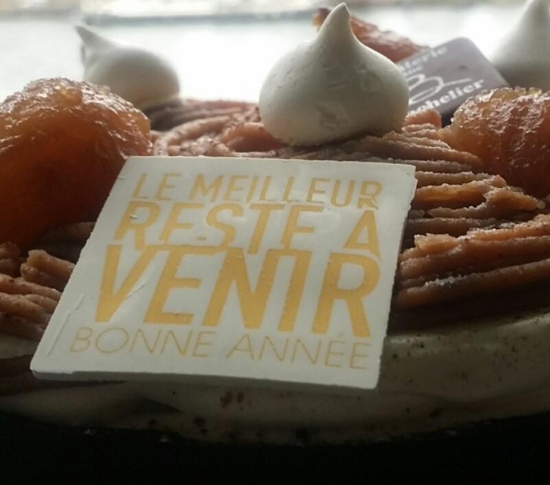 Le Meilleur reste à venir... Adrien Bachelier (La Gâterie - Vienne)