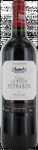 Pauillac 2007. Château Lafleur Peyrabon.