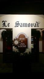 [Viva Italia!] Le Samovar (Cervinia – Italie) «MMMMM».