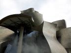 [En goguette!] Bilbao…modernisme et gourmandises au Musée Guggenheim «MMMM».