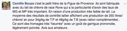 """Camille a dit...""""Le Rove de Provence"""""""