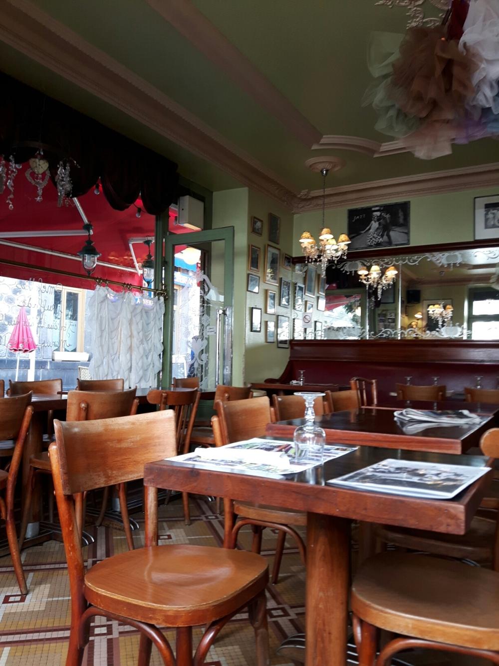 Café de Paris