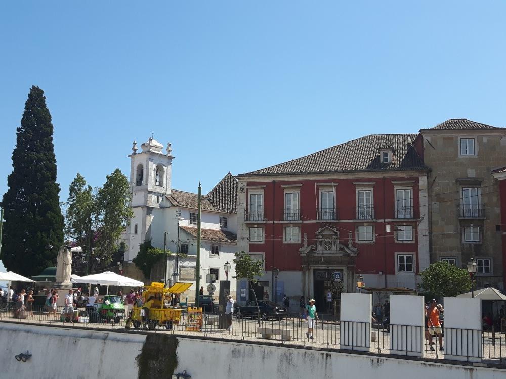 Le quartier Alafama est le quartier le plus ancien et le plus typique de Lisbonne...