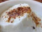 [Fainéants et gourmands!] Fromage de chèvre frais aux épices.